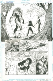 Swamp Thing Vol. 2 #139, p. 18