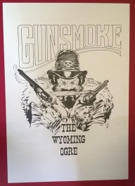 Gunsmoke the Wyoming Ogre