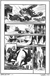 Batman White Knight Issue 06 Page 10