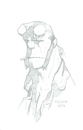 Hellboy - illustration n°1