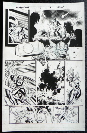 All new x-men #12 page 9