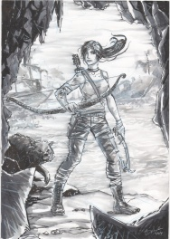 Tomb Raider / Lara Croft
