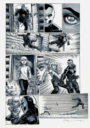 Harmony - Tome 4, planche 46