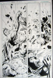 Superman 215, page 4