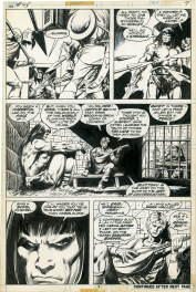 Conan the Barbarian #45 - Page 7