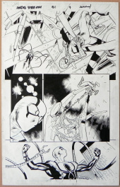 Amazing spider-man #31 page 3