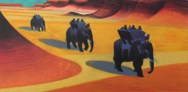 Eni's Way -Elephants
