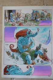 Orull tome 1 planche 30