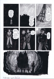 From Hell by Eddie Campbell