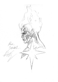 Mar Vell from universe X