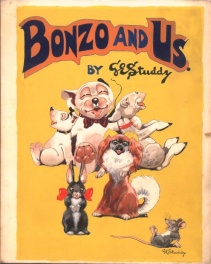 Bonzo and Us - Cover