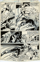 Jim Mooney - Spectacular Spider-Man #30 Pg 15