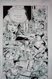 Wonder Woman DC 606 page 14