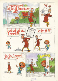 1978 - 1 April (page in color - Dutch KV)