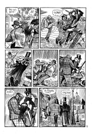 Les Origines d'Arsène Lupin Tome 2 page 13