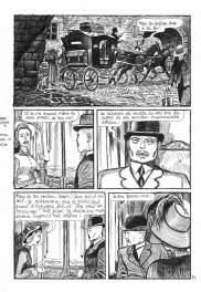 Les Origines d'Arsène Lupin Tome 2 page 22
