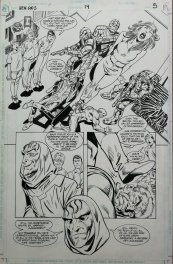 New Gods 14 page 5