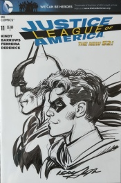 Batman et Robin - Neal Adams
