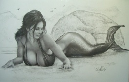 Denise Mermaid