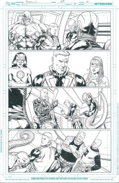Green Lantern Corps v2 #5 page 10