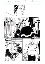 Tom Strong and the Robots of Doom #2 page 16