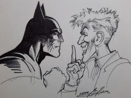Batman / Joker