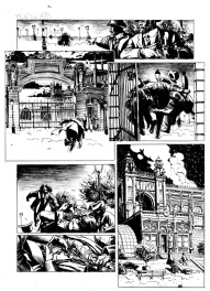 Marshal Bass tome 5 planche 39