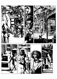 Marshal Bass tome 5 planche 40