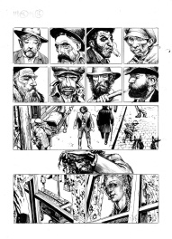 Marshal Bass tome 5 planche 48