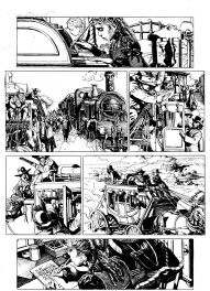Marshal Bass tome 5 planche 51