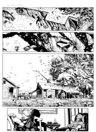 Marshal Bass tome 5 planche 54
