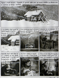 La Vierge Froide Page 2 – Tanquerelle