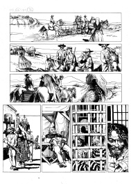 Marshal Bass tome 4 planche 36