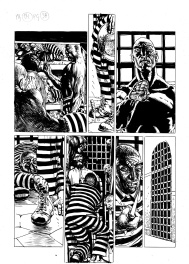 Marshal Bass tome 4 planche 38