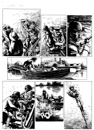 Marshal Bass tome 5 planche 21
