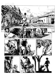 Marshal Bass tome 5 planche 49