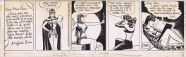 Male Call by Milton Caniff