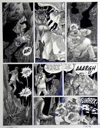 Styx – Page 50 – Andreas – Foerster