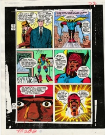 New Gods 3 page 22 (1984 reprint)