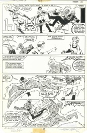 Marvel Team-Up #100 Pg.20