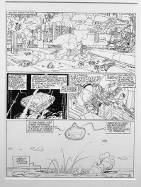 "L'Incal - T.1 - ""L'Incal Noir"""