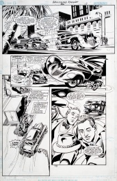Batmobile Hollywood Knight #02 p13
