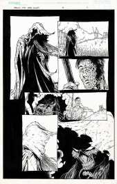 Spawn The Dark Ages - issue #19, planche 7