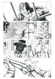 The Good, The Bad and the Ugly #8 page 4