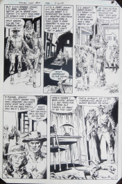 Jonah Hex   Issue 57