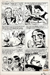 Tales of Suspense #2 page 4