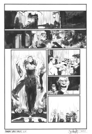 Batman - White Knight #6 P15