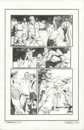 Sean Gordon Murphy - Chrononauts 4 Pg 34
