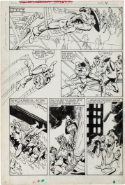 Marvel Fanfare 18 Page 4